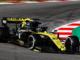 Nico Hulkenberg Renaut Barcelona pretemporada